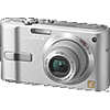 تصاویر Panasonic Lumix DMC-FX12