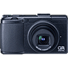 تصاویر Ricoh GR Digital III