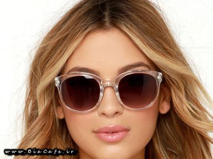 عینک دودی اصل 94