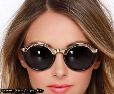 مدل جدید عینک آفتابی 2015