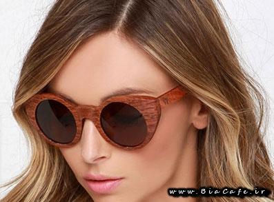 جدیدترین مدل عینک آفتابی تابستان 94