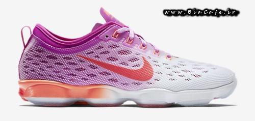 کفش نایک دخترانه 94