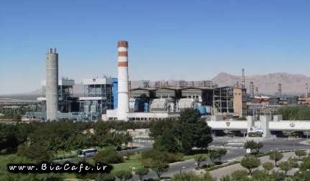 انفجار در ذوب آهن اصفهان