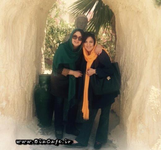 عکس پرستو گلستانی بازیگر زن ایرانی