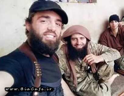 قهرمان کیک بوکسینگ جهان در داعش