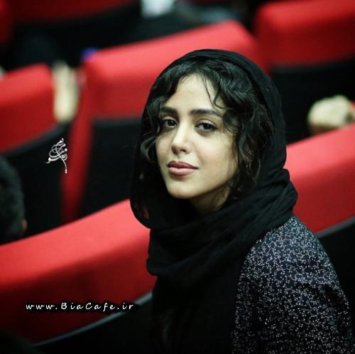 هنگامه حمیدزاده حجاب