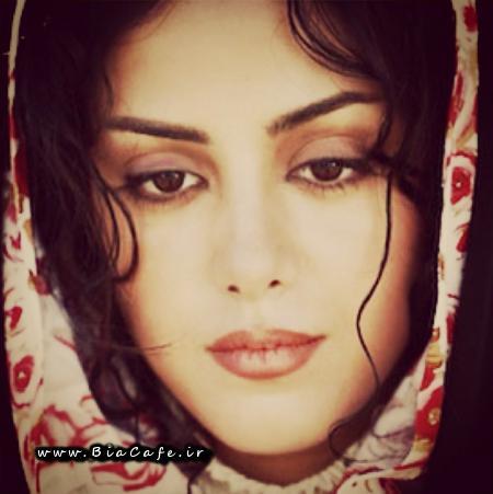 عکس های سلفی هنگامه حمیدزاده