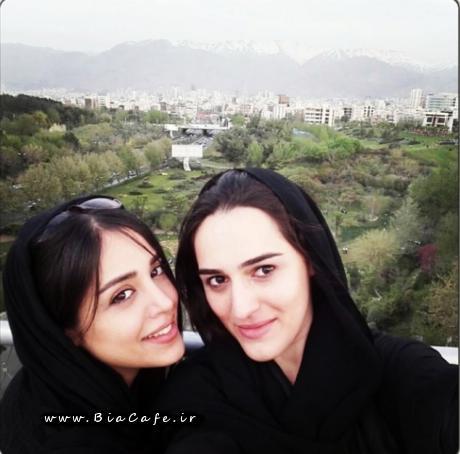 عکس بعد از عمل هنگامه حمیدزاده