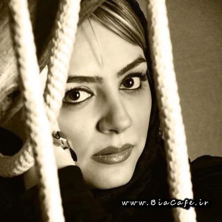 عکس لیلا برخورداری بازیر فیلم و سریال