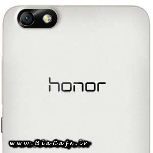 دوربین گوشی honor 4x