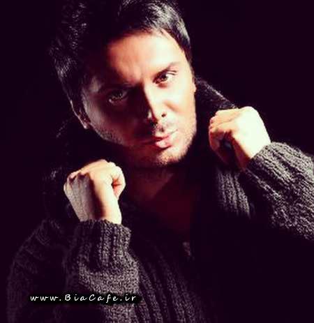 فرهاد مهادیان مرد خوشگل ایرانی