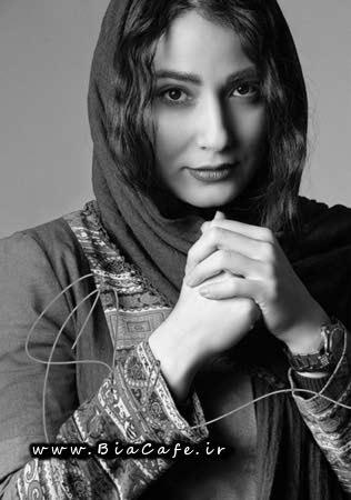 سمیرا حسن پور آرایش و حجاب