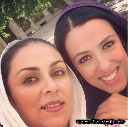 عکس های جدید شیوا ابراهیمی