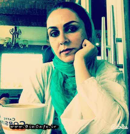 شیوا ابراهیمی 2015