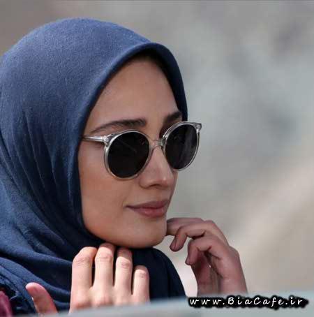 گالری عکس مینا ساداتی