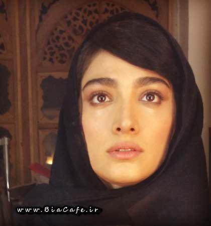 عکس های سلفی مینا ساداتی