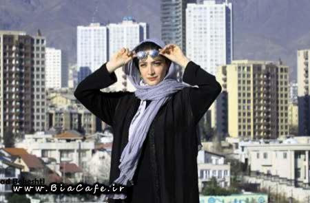 عکس های اینستاگرام مینا ساداتی