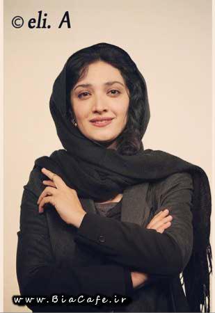 عکس فیسبوک مینا ساداتی