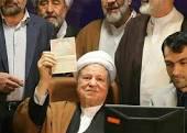 اینبار رفسنجانی در انتخابات مجلس خبرگان