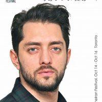 اکران فیلم پولاریس با حضور بهرام رادان در تورنتو