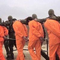 اقدامات جدید داعش/۱۲ غیر نظامی عراقی توسط داعش با بولدزر له شدند