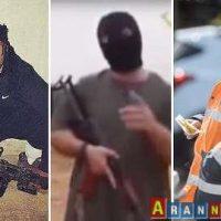 بازگشت داعشی ها/بازگشت۴۰۰انگلیسی داعشی به خانه