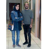 جدیدترین عکس از الناز شاکر دوست/ الناز شاکردوست در کنار نوید محمدزاده+عکس