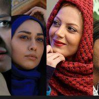 قطع شدن دستمزد بازیگران ایرانی از شبکه جم/بازیگران ایرانی حاضر در شبکه جم می توانند بازگردند؟+عکس