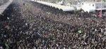 تردد زائران حسینی به چه صورت است؟/۳۲ گیت در مرز چذابه برای تردد زائران حسینی  مستقر شد
