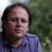 در گذشت خبرنگار حوزه فرهنگ و هنر+عکس/درگذشت رضا رستمی خبرنگار ایرانی
