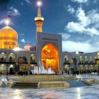 خلاصه ای از زندگی نامه امام رضا(ع)/زندگی نامه هشتمین امام شیعیان