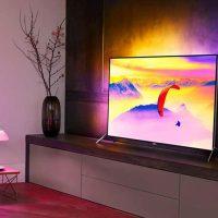 معایب و مزایا تلویزیون هوشمند فیلیپس مدل ۵۸PUT8509/جدیدترین مدل تلوزیون فلیپس+عکس+نقد و بررسی