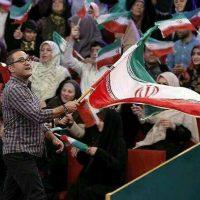 رامبد جوان پیروزی ایران در مقابل پرتغال را تبریک گفت+عکس