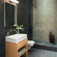 فنگ شویی در حمام و دست شویی+عکس